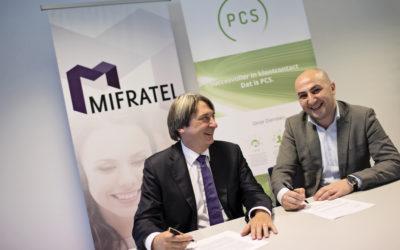 Interview CustomerFirst: Lancering nieuw contactcenter voor de Benelux